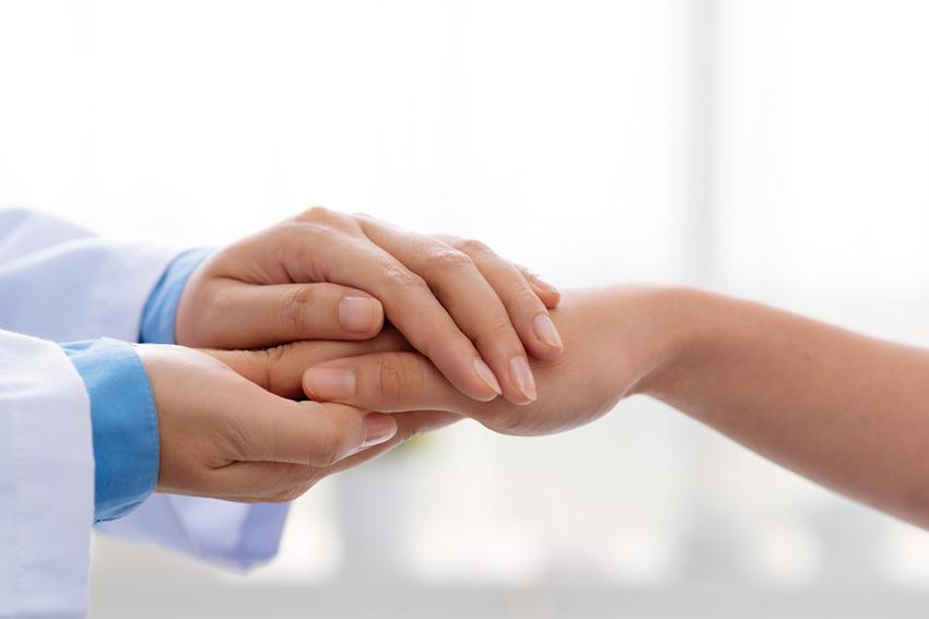 Núcleo de suporte ao Paciente Oncológico